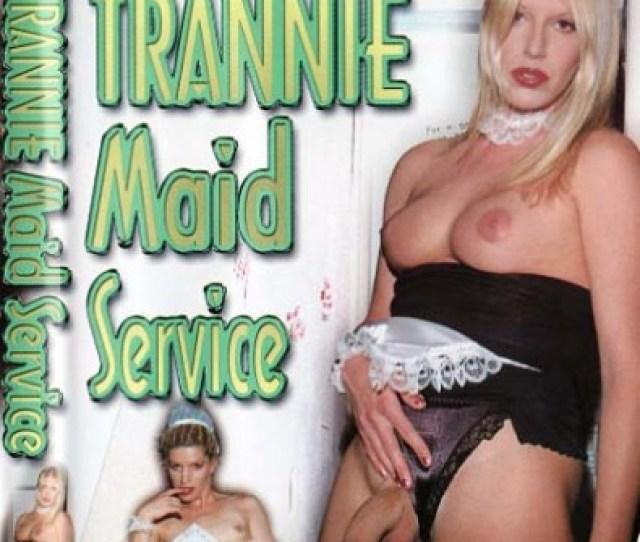 Trannie Maid Service