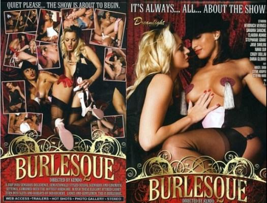 Burlesque (2007)