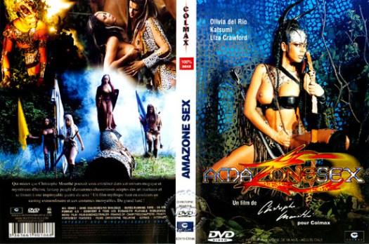 AmazoneSex (2001)