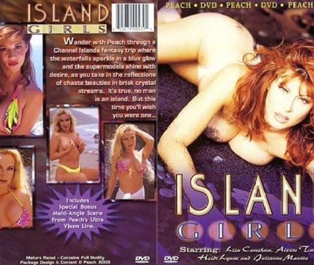 Island Softcore Porn