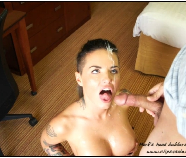 Mhbhj Christy Mack High Class Escort Most Epic Facial Cumshot You Have Ever Seen