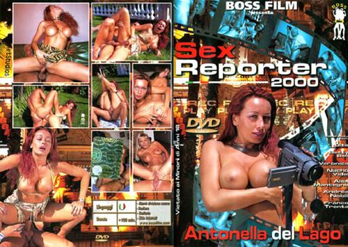Sex Reporter 2000