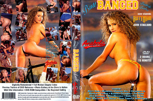Butt Banged Bicycle Babes (1994)