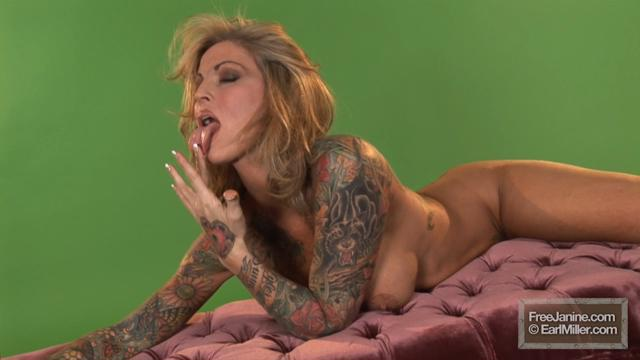 78160307270818467728 - Janine Marie Lindemulder - Pack 21 Videos!