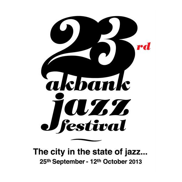 Akbank Jazzfestival Istanbul