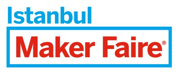Maker Faire İstanbul logo