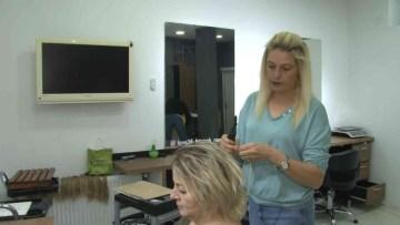 (Özel)- Sanatçı Kibariye'den, kuaförüne 4 bin 200 liralık 'kaynak saç' şoku