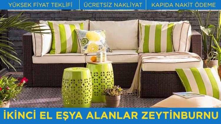 Zeytinburnu ikinci el eşya alanlar: 0532 165 45 47