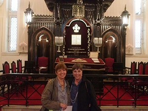 Half Day Jewish Morning Tour In IstanbulExcept Saturday And SundayA Advance Reservation