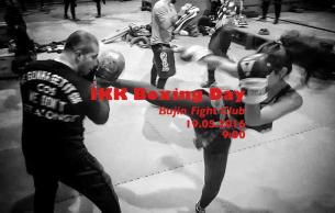 IKK Boxing Day ⎮ 19.05.2016