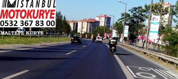 Maltepe Kurye, istanbulmotokurye.com