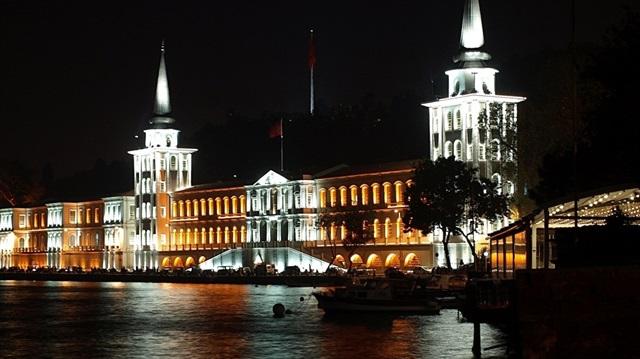 İstanbul motorkurye