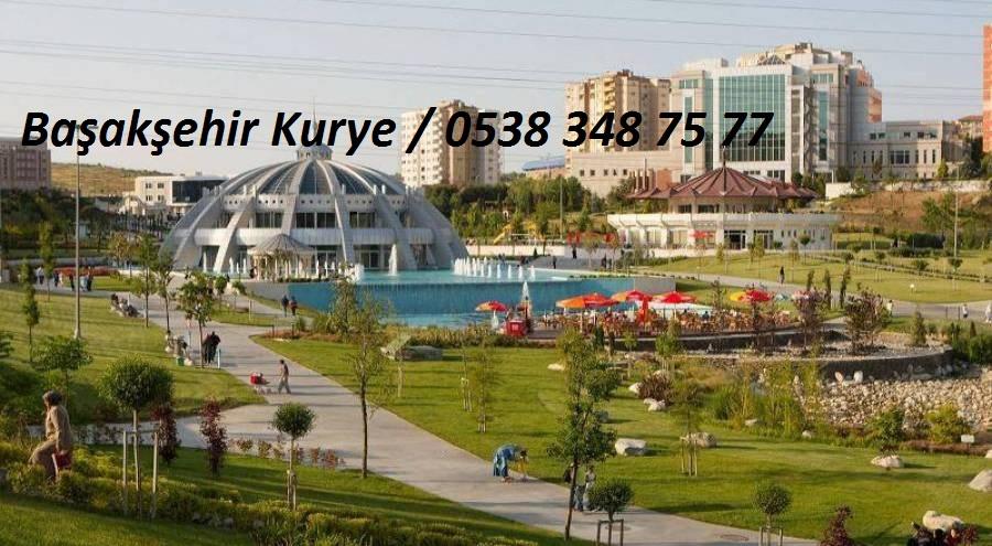 Başakşehir Motor Kurye