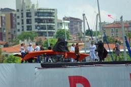 Redbull Flugtag 2010, Caddebostan, İstanbul, pentax k10d