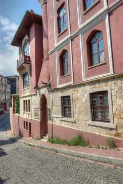Istanbul, Ozbekler Tekkesi (Tekkia, Lodge ), Sultanahmet-Kadirga, pentax k10d