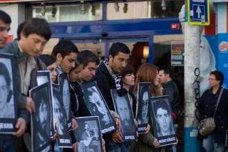 Sivas Katliamı mitingi, Kadıköy-İstanbul, Pentax k5, photos by ozgur ozkok