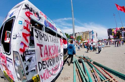 Istanbul-Taksim