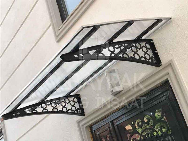 albayrak006 - Balkon Üzeri Kapatma İle Ferah Ortamlar