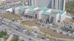 Marmara Üniversitesi Eğitim ve Araştırma Hastanesi'ne Nasıl Gidilir?
