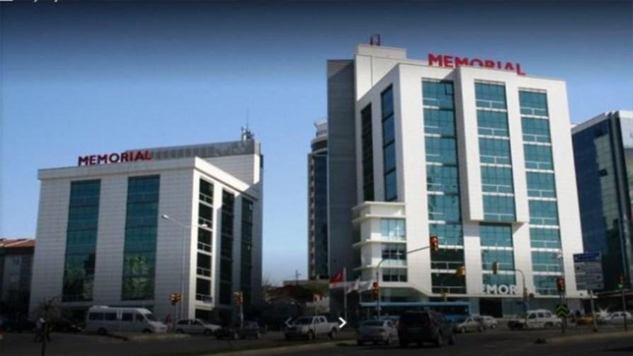 Memorial Ataşehir Hastanesi'ne Nasıl Gidilir?