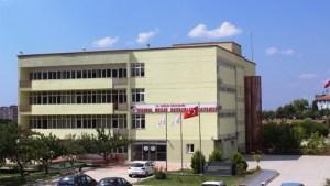 İstanbul Meslek Hastalıkları Hastanesi'ne Nasıl Gidilir?