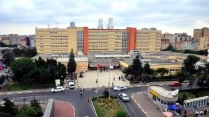 Okmeydanı Eğitim ve Araştırma Hastanesi'ne Nasıl Gidilir?