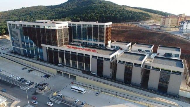 Sultanbeyli Devlet Hastanesi'ne Nasıl Gidilir?