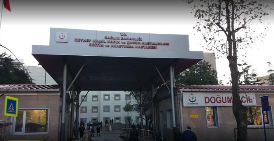 Zeynep Kamil Kadın ve Çocuk Hastalıkları Eğitim ve Araştırma Hastanesi'ne Nasıl Gidilir?