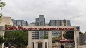 Şişli Etfal Eğitim ve Araştırma Hastanesi'ne Nasıl Gidilir