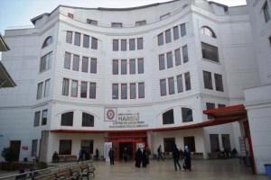 Haseki Eğitim ve Araştırma Hastanesi'ne Nasıl Gidilir