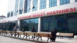 Kağıthane Devlet Hastanesi'ne Nasıl Gidilir