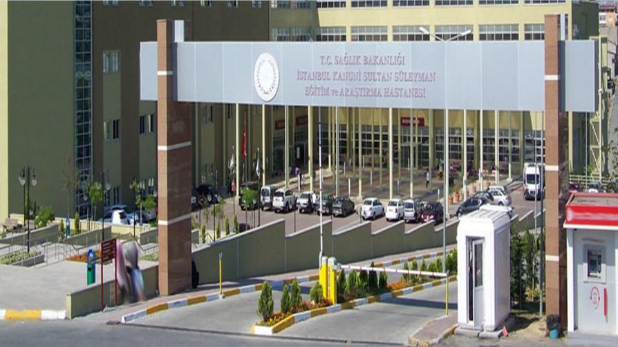 Kanuni Sultan Süleyman Eğitim ve Araştırma Hastanesi'ne Nasıl Gidilir