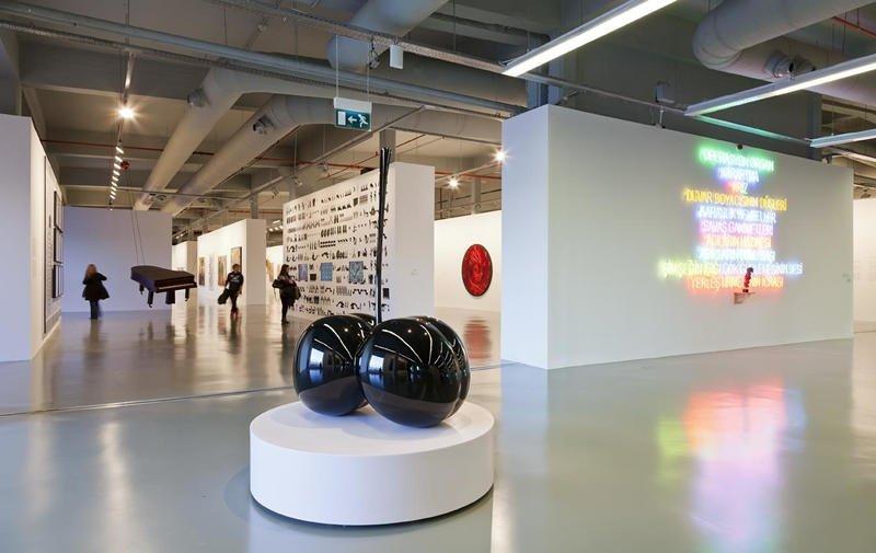 İstanbul Modern Sanat Müzesi