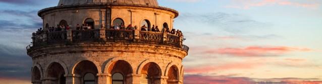 Galata Kulesi Hangi Saatlerde Açık