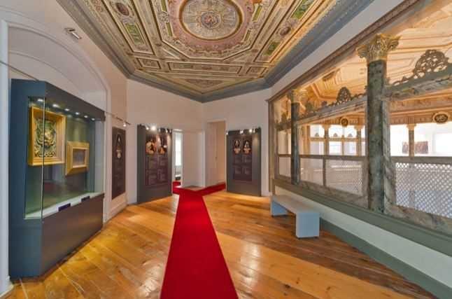 Galata Mevlevihanesi Müzesi Ziyaret Saatleri ve Ücret