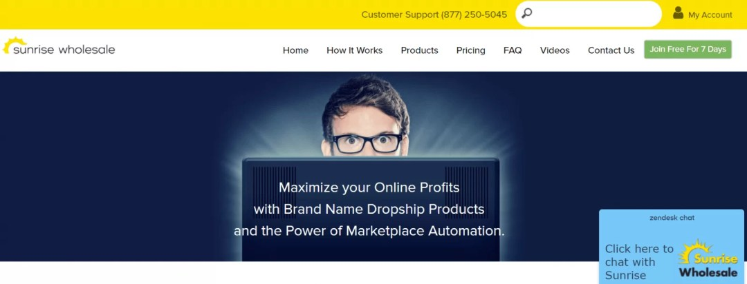 how to find a supplier for your drop shipping business