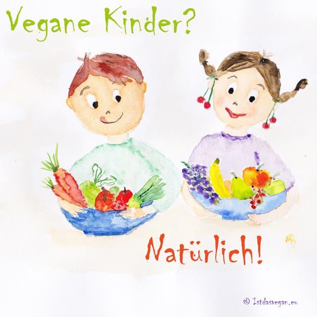 Logo-Serie-vegane-Kinder