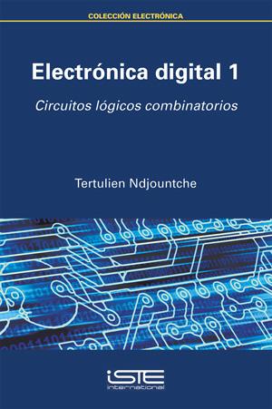 Libro Electrónica digital 1 - Tertulien Ndjountche
