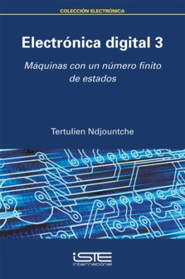 Libro Electrónica digital 3 - Tertulien Ndjountche