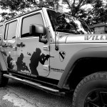 Jeep Stickers Vinyl Decals Jeep Stickers