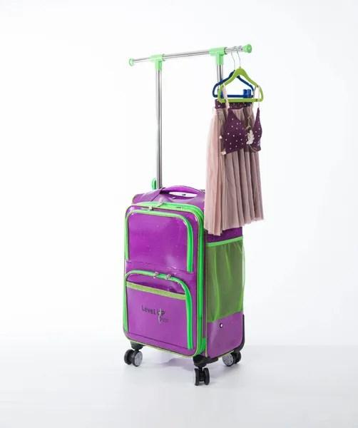 quattro traveler dance bag sold out