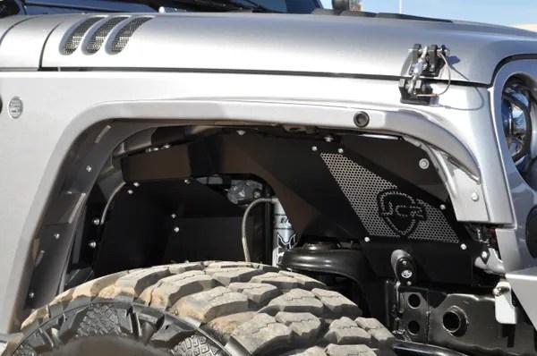 Jeep Wrangler Led Lights