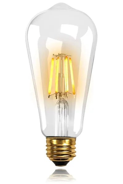 Flicker Frequency Incandescent Light Bulb