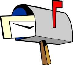 Flying Mailbox