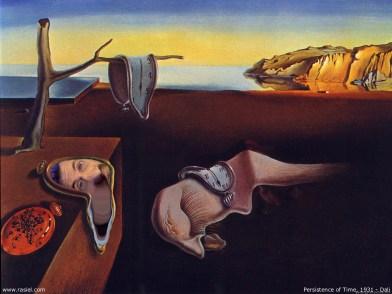 Salvador Dali Paintings 189