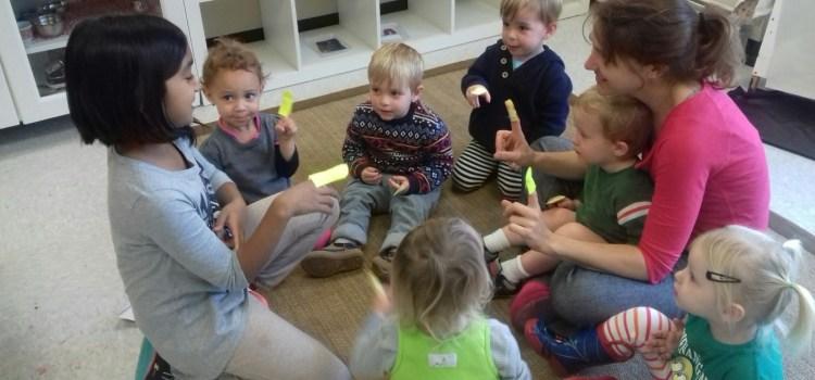 Birth to Three DEEP meeting & FTO meeting