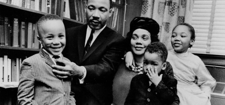 No School: Martin Luther King Jr. Day