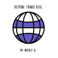 Keeping things real