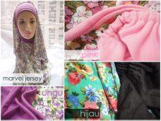 jilbab marvel jersey