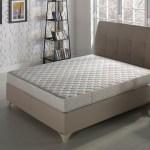 Elit Seng Med Opbevaring 160x200 Cm Basic Furniture Aps